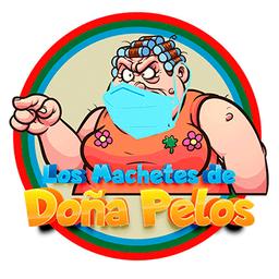 Los Machetes de Doña Pelos