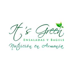 It´s Green Ensaladas Y Bagels