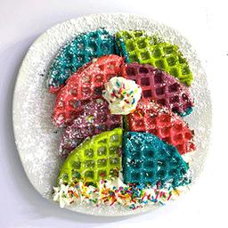 Arthie's Waffles & Foodpachuca