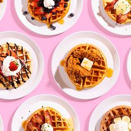 Wanna Waffle Portales