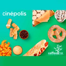 Cinépolis Coffee Tree