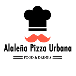 ALALEÑA Pizza urbana