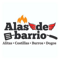 Alas del Barrio