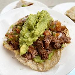 Tacos La Poblana