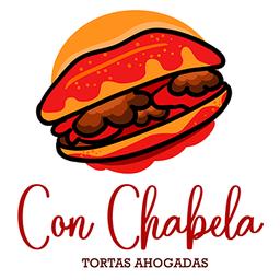 Tortas de Con Chabela