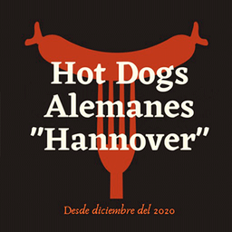 Hot Dogs Alemanes Hannover