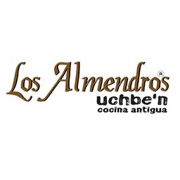 Restaurante los Almendros Uchbe´n