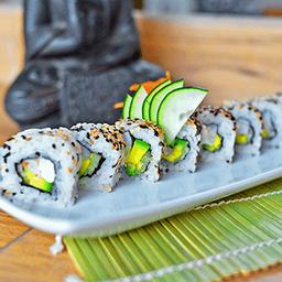 Omakase Sushi & Kitchen Fusion
