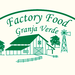 Factory Food Granja verde