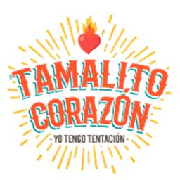 Tamalito Corazón