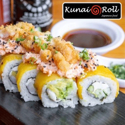 Kunai Roll