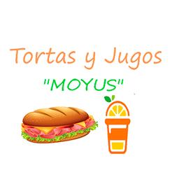 Jugos y Tortas 'Moyus'