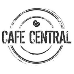 Cafe Central.