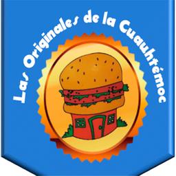 Las Originales de La Cuauhtemoc