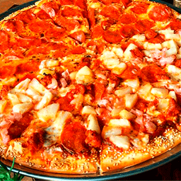 Pepegina´s Pizza Dgo