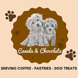 Canela & Chocolate Coffee Shop