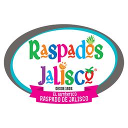 Raspados Jalisco Hmo