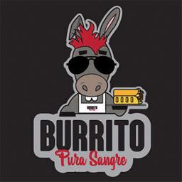 Burrito Pura Sangre