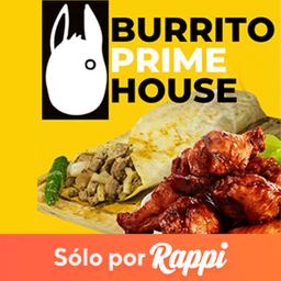 Burrito Prime House