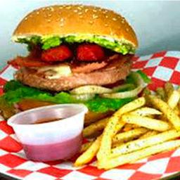Pancho's Burger