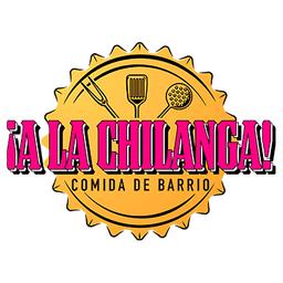 ¡a La Chilanga! Comida de Barrio
