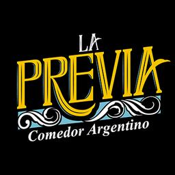 la previa comedor argentino