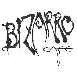 Bizarro Café