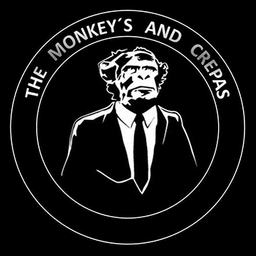 The Monkey's And Crepas