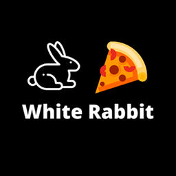 White Rabbit Pizzas