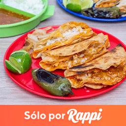 Tacos Juan