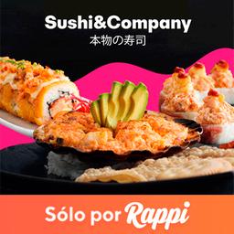 Sushi&Company