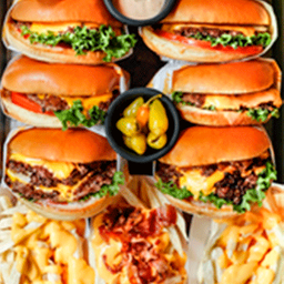 JJ Burgers