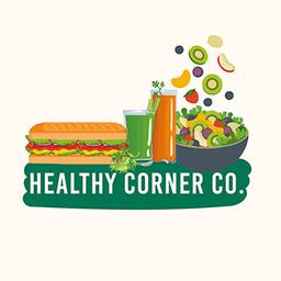 Healthy Corner Co Napoles