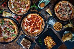San Giorgio Pizzería