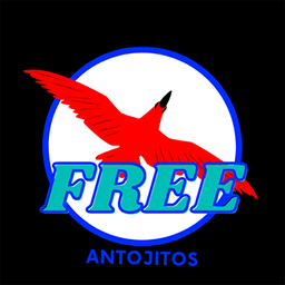 Free Antojeria