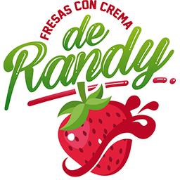 Fresas Con Crema de Randy