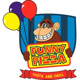 Funny Pizza