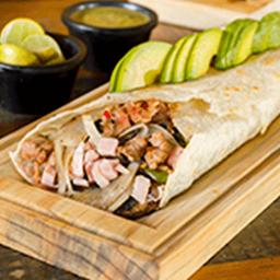Burritos México