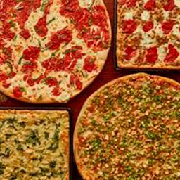 Giardinos Pizza
