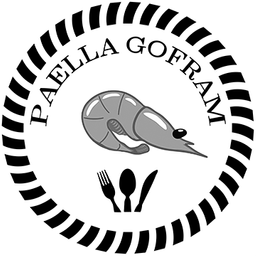 Paella Gofram Cdmx