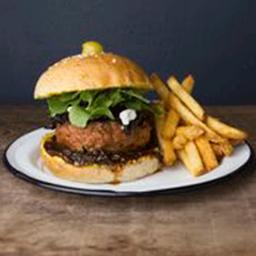 Gorgeous Burger