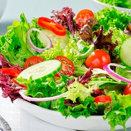 Green Organic Foods