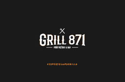 Grill 871