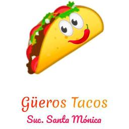 Güeros Tacos