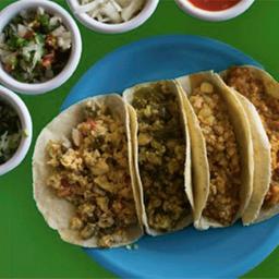 Tacos Rancheros Adame