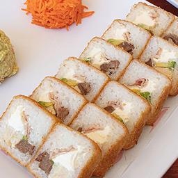 Que Rollo Sushi