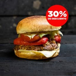 Carbon's Burgers