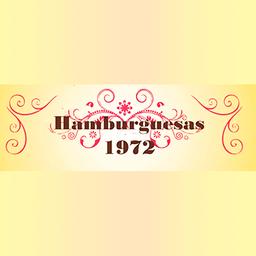Hamburguesas 1972