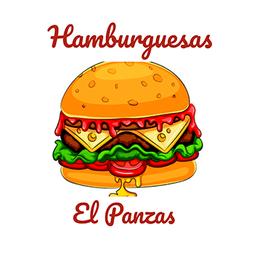 Hamburguesas el Panzas