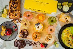 Hanson Gregory Doughnuts